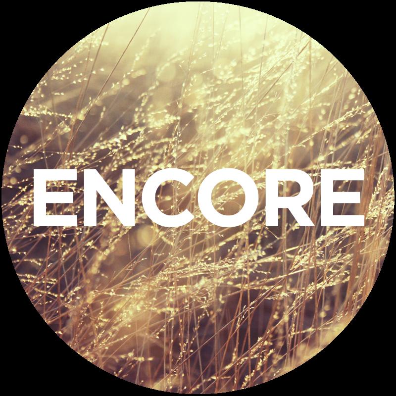 Shaken Encore