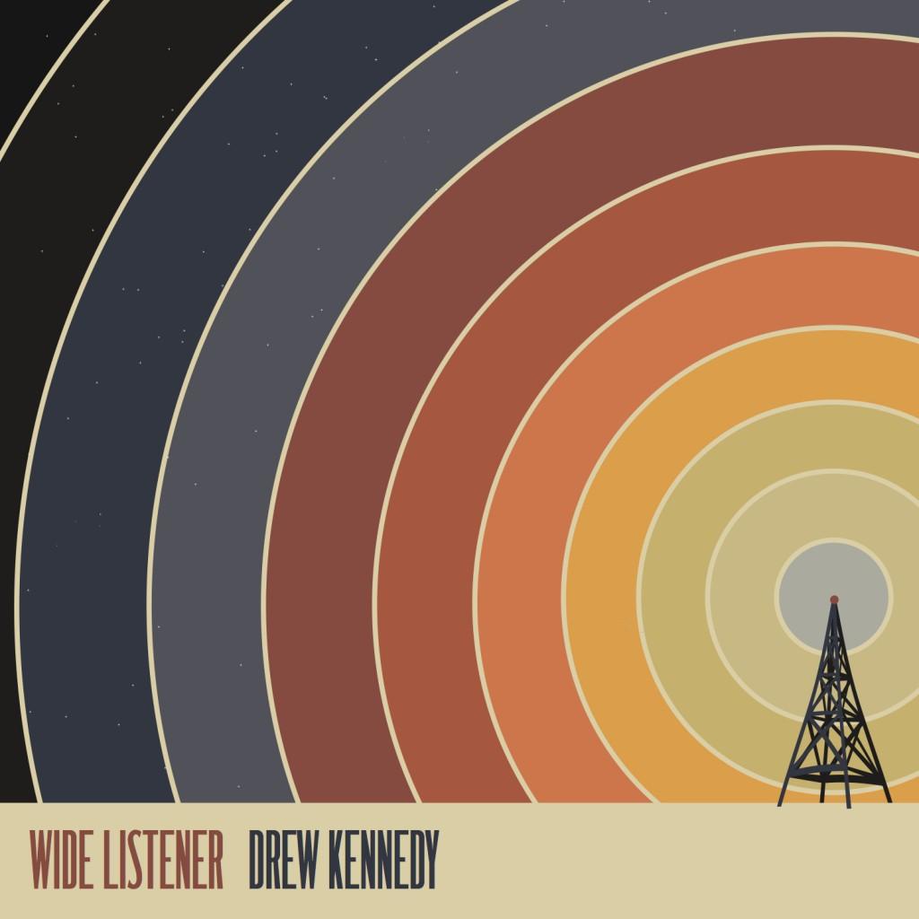 Wide Listener (Record Artwork)