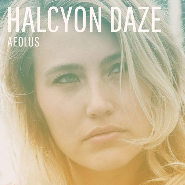 Halcyon Daze Now Available!