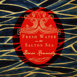 Fresh Water In The Salton Sea
